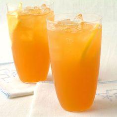 Paleo Style - Citrus Tea Punch
