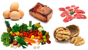 paleo lifestyle food