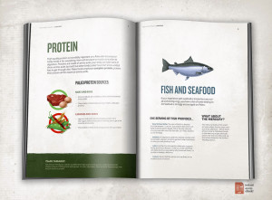 your guide to paleo review sample content