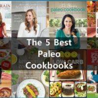 The 5 Best Paleo Cookbooks